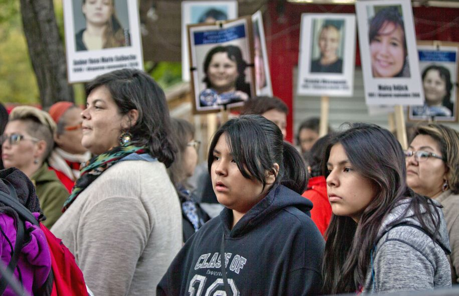 <h2>The National Inquiry into Missing and Murdered Indigenous Women and Girls announces the holding of public hearings in Montréal</h2>